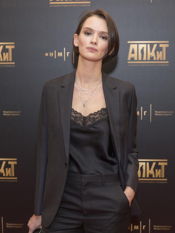 Salt: главное здесь, остальное по вкусу - Паулина Андреева получила диплом Кинотавра за режиссерский дебют «Плачу с вами»