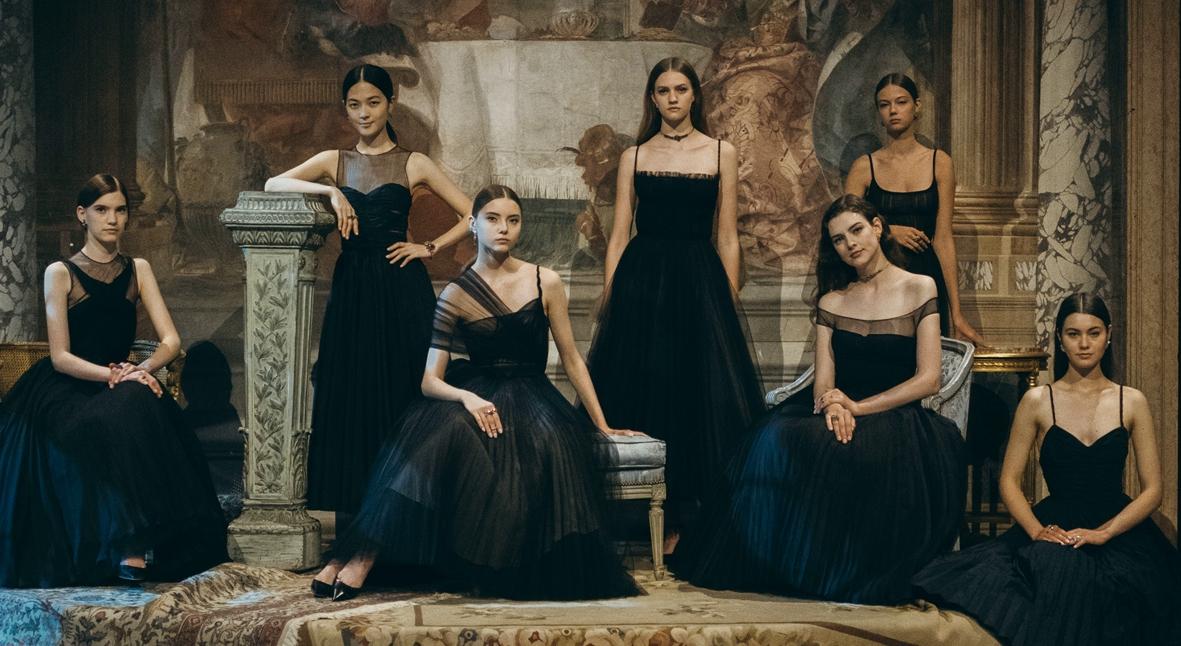 Salt: главное здесь, остальное по вкусу - Dior представил самую большую коллекцию украшений за всю историю бренда