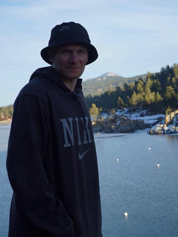 Salt: главное здесь, остальное по вкусу - В Лос-Анджелесе застрелили чемпиона России по сноуборду Дмитрия Кольцова