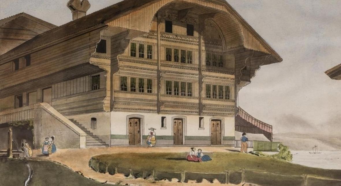 Salt: главное здесь, остальное по вкусу - Первый рисунок Поля Гогена продан на аукционе за €80 тысяч