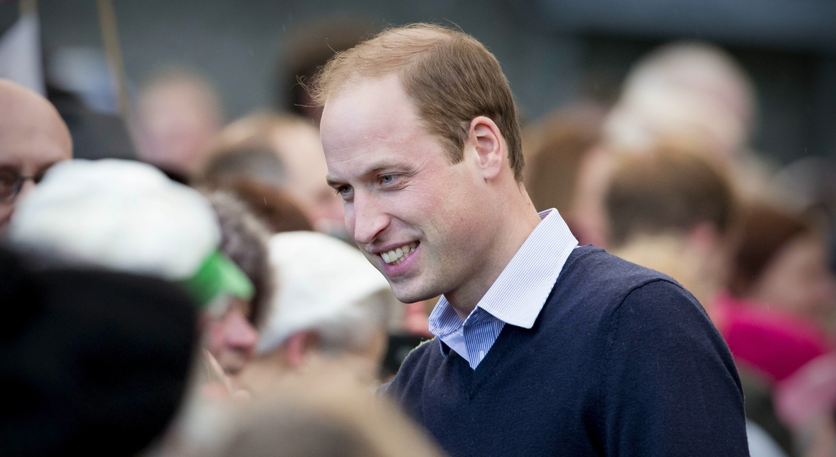Salt: главное здесь, остальное по вкусу - Герцога и герцогиню Сассекских осудили за «сухое» поздравление принца Уильяма с днем рождения