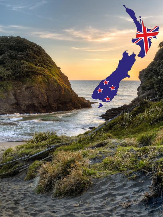 Salt: главное здесь, остальное по вкусу - Как переехать в Новую Зеландию с семьей, поступить в местный университет и открыть свой бизнес