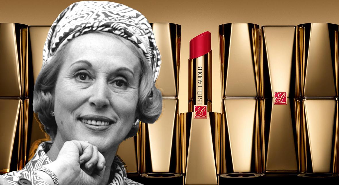 Salt: главное здесь, остальное по вкусу - «Не бывает некрасивых женщин»: как Эсте Лаудер изменила бьюти-индустрию