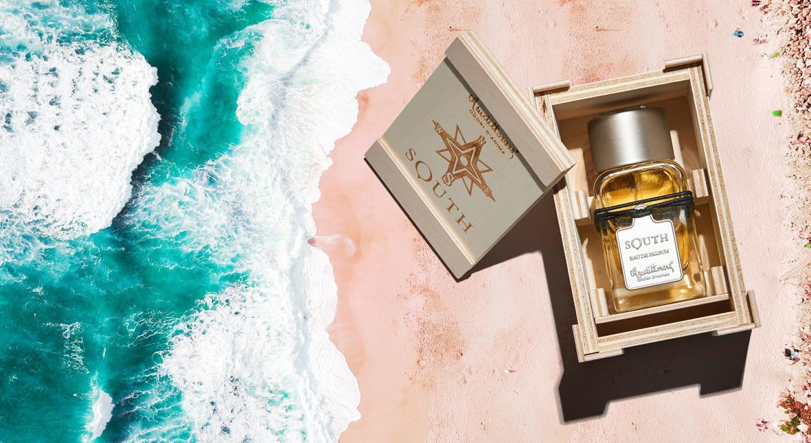 Salt: главное здесь, остальное по вкусу - Море во флаконе: 6 ароматов с нотой соли