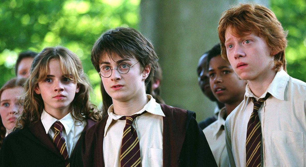 Salt: главное здесь, остальное по вкусу - СМИ: Warner Bros. снимут сериал-приквел по вселенной Гарри Поттера