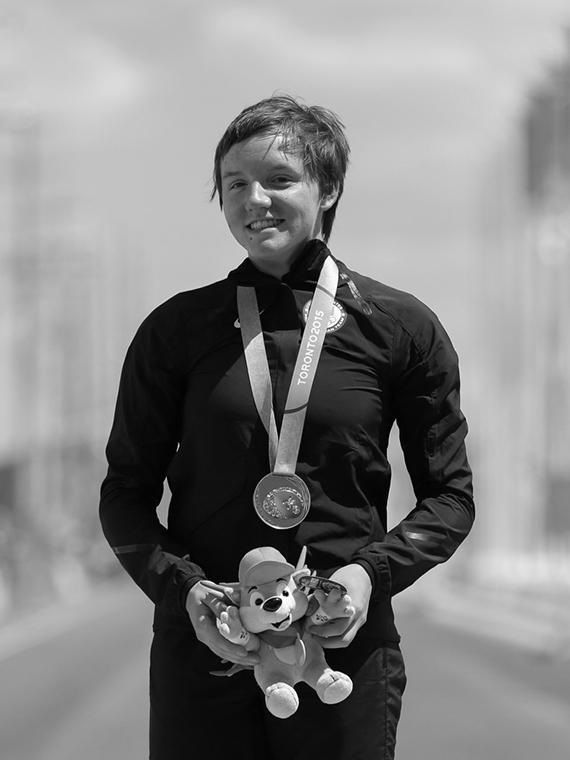 Salt: главное здесь, остальное по вкусу - Чемпионка мира по велотреку покончила с собой — ей было 23 года