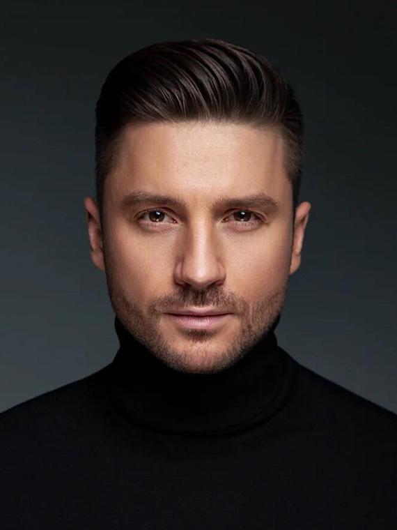 Salt: главное здесь, остальное по вкусу - Сергей Лазарев представил песню «Scream» для «Евровидения-2019»