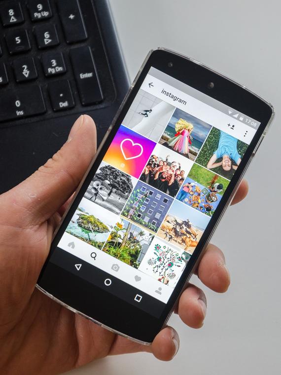 Salt: главное здесь, остальное по вкусу - Instagram вводит новые функции для борьбы с буллингом: нежелательные комментарии можно будет скрыть