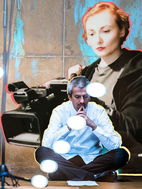 Salt: главное здесь, остальное по вкусу - «Эта работа— побольшой любви»: оператор Надежда Бушуева о том, каково это — работать с Константином Богомоловым