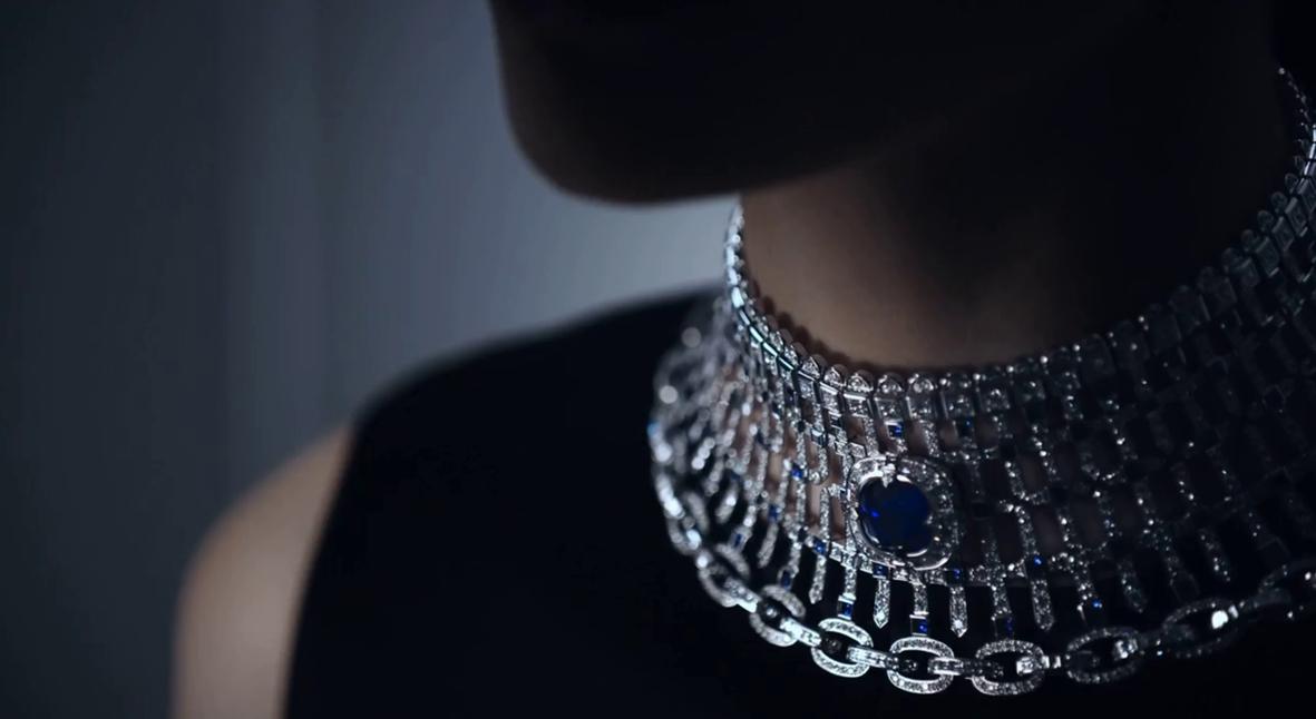 Salt: главное здесь, остальное по вкусу - Эстетика Средневековья в ювелирной коллекции Louis Vuitton, посвященной сильным женщинам
