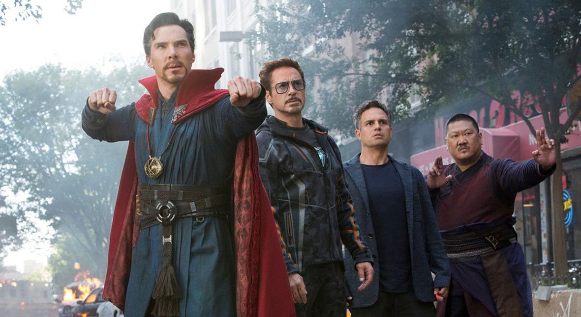 Salt: главное здесь, остальное по вкусу - В киновселенной Marvel появится первый супергерой-гей