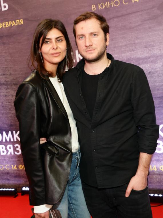 Salt: главное здесь, остальное по вкусу - Резо Гигинеишвили и Надежда Оболенцева поженились