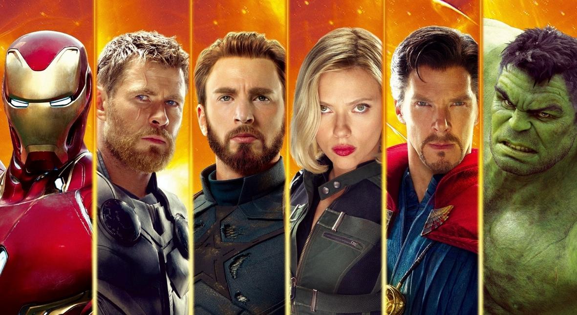Salt: главное здесь, остальное по вкусу - Фильм «Мстители: Финал» стал самым кассовым в истории