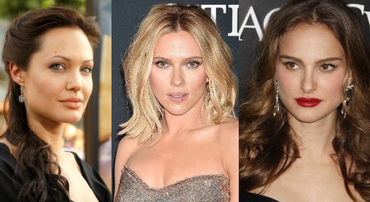 Salt: главное здесь, остальное по вкусу - Натали Портман, Скарлетт Йоханссон, Анджелина Джоли в фильмах новой стадии киновселенной Marvel