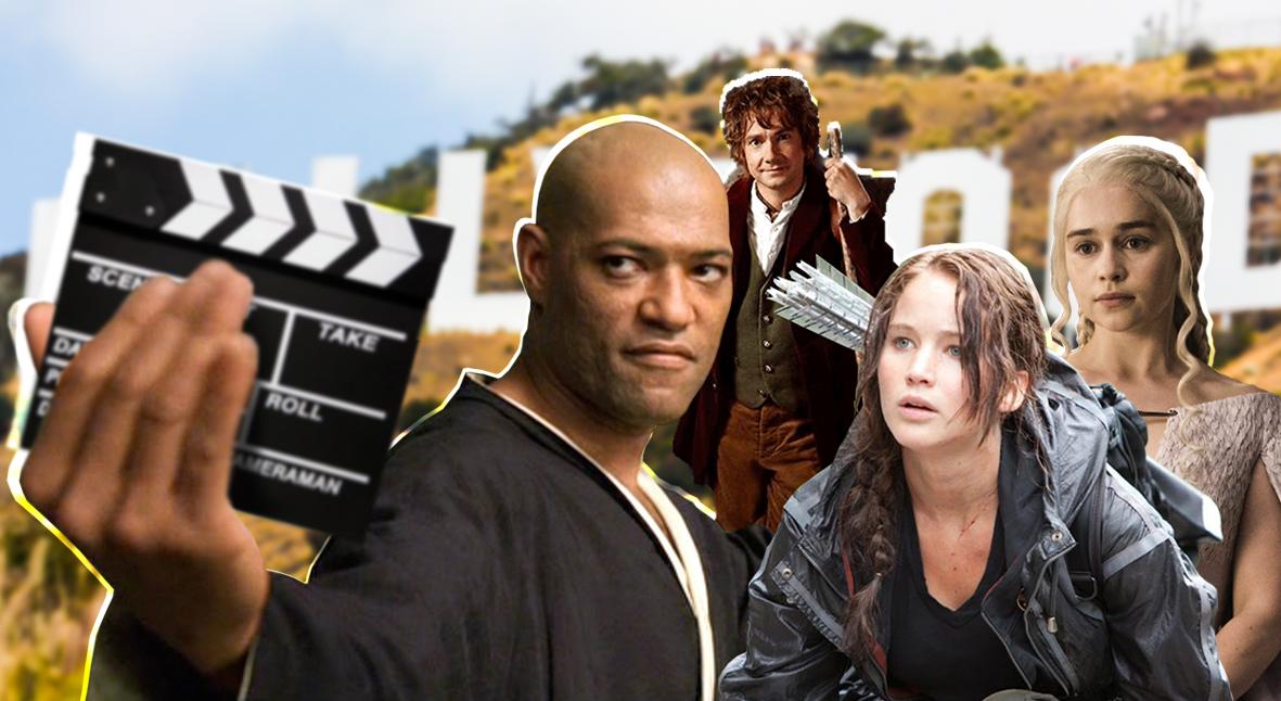 Salt: главное здесь, остальное по вкусу - Вперед в прошлое: 8 приквелов знаменитых фильмов, которые мы очень ждем