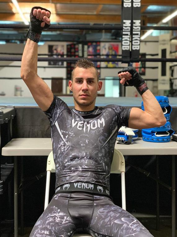Salt: главное здесь, остальное по вкусу - Российский боксер Максим Дадашев скончался от травм, полученных на ринге