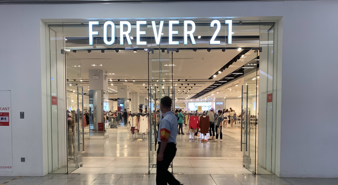 Salt: главное здесь, остальное по вкусу - Forever 21 раскритиковали за отправку диетических батончиков покупателям одежды Plus size