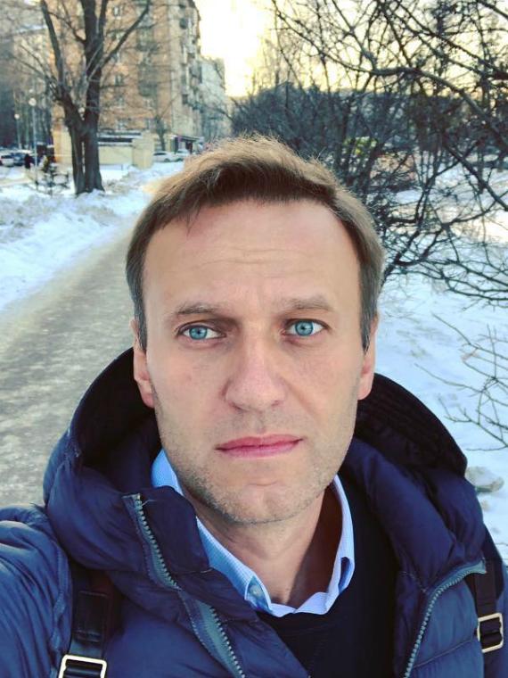 Salt: главное здесь, остальное по вкусу - Алексея Навального выписали из больницы и отправили в спецприемник. Лечащий врач считает, что ему по-прежнему необходимо лечение