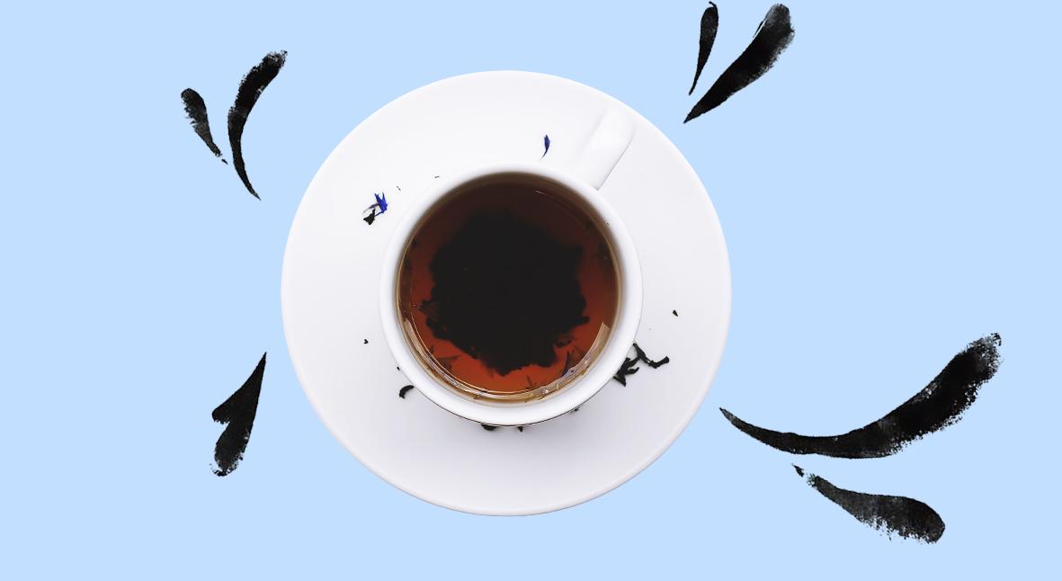 Salt: главное здесь, остальное по вкусу - Пересесть на чай. Самые классные места в Москве для правильного кофейного детокса