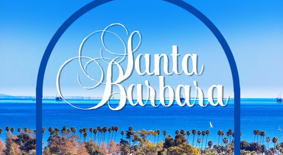 Salt: главное здесь, остальное по вкусу - 2137 причин нашей любви ксериалу «Санта-Барбара» (ему сегодня 35 лет!)