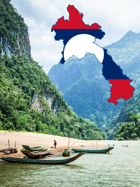 Salt: главное здесь, остальное по вкусу - «Лаосцы похожи на русских — они не улыбаются»: чайный бизнесмен о том, как выжить в Лаосе