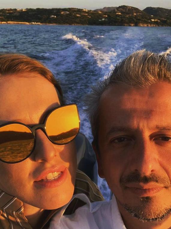 Salt: главное здесь, остальное по вкусу - Слух дня: Ксения Собчак и Константин Богомолов решили пожениться