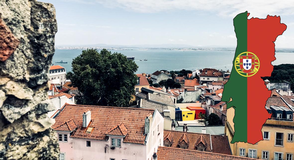 Salt: главное здесь, остальное по вкусу - Как переехать в Португалию, шить подушки вместо пиара, почти не купаться в океане и стать счастливым