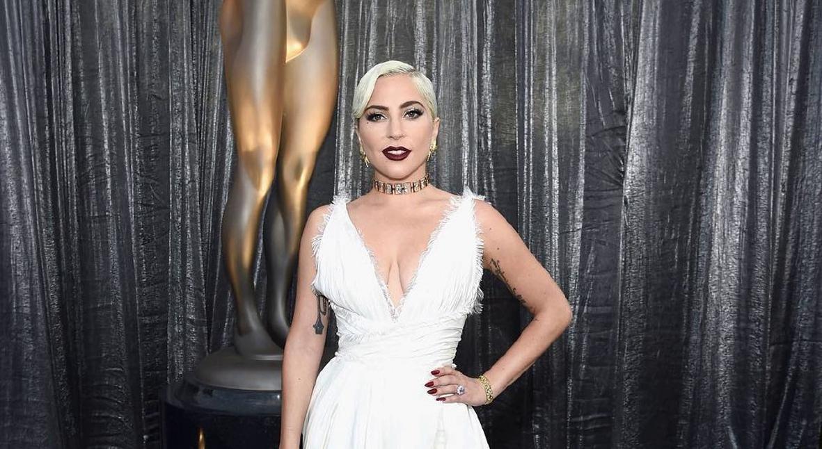 Salt: главное здесь, остальное по вкусу - Леди Гага ответила на обвинения в плагиате песни «Shallow»