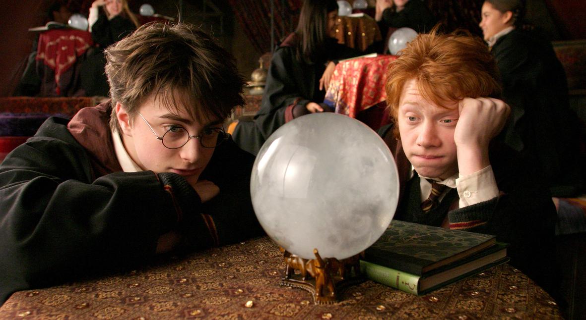 Salt: главное здесь, остальное по вкусу - Pandora выпустит коллекцию украшений, вдохновленную вселенной «Гарри Поттера»