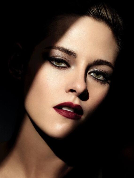 Salt: главное здесь, остальное по вкусу - Кристен Стюарт снялась в рекламной кампании новой коллекции Chanel Beauty