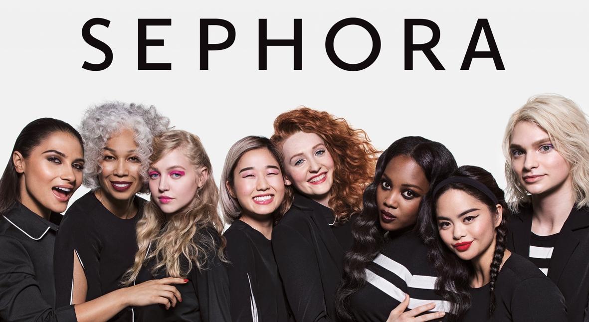 Salt: главное здесь, остальное по вкусу - Sephora запустила образовательную программу для сотрудников, посвященную инклюзивности