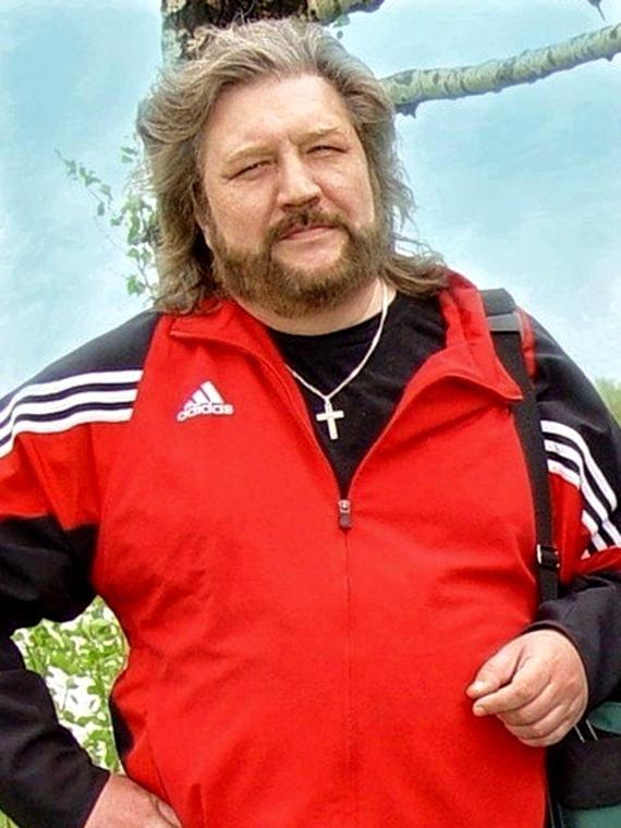 Salt: главное здесь, остальное по вкусу - Умер легендарный переводчик фильмов Юрий Живов