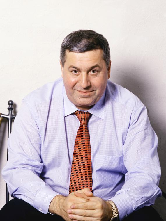 Salt: главное здесь, остальное по вкусу - Forbes составил список самых богатых российских семей