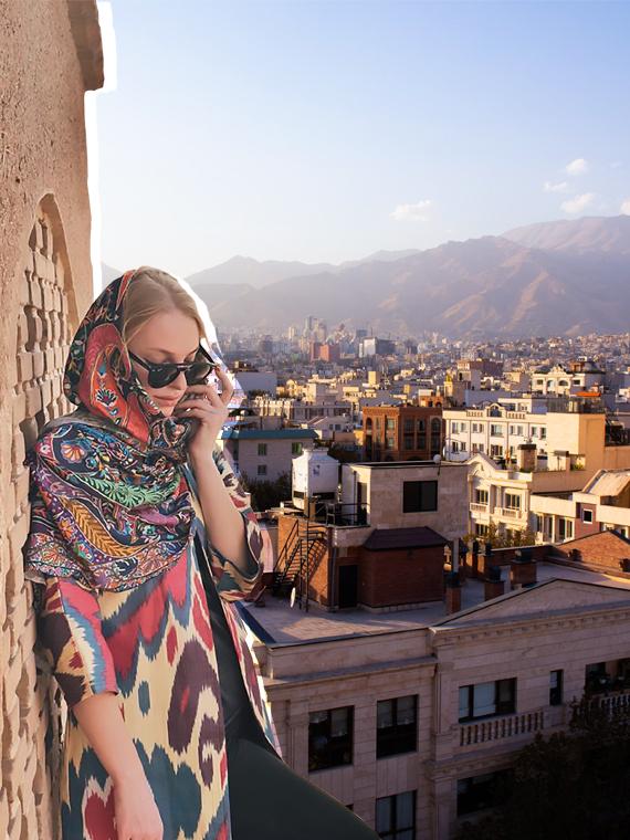 Salt: главное здесь, остальное по вкусу - Гид по Тегерану: что надеть, куда идти, где есть и как подготовиться к путешествию