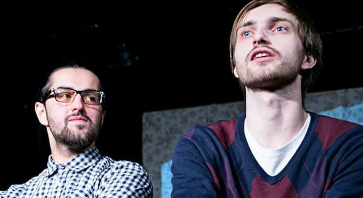 Salt: главное здесь, остальное по вкусу - В «Театре.doc» сорвали спектакль «Выйти из шкафа» о жизни российских геев
