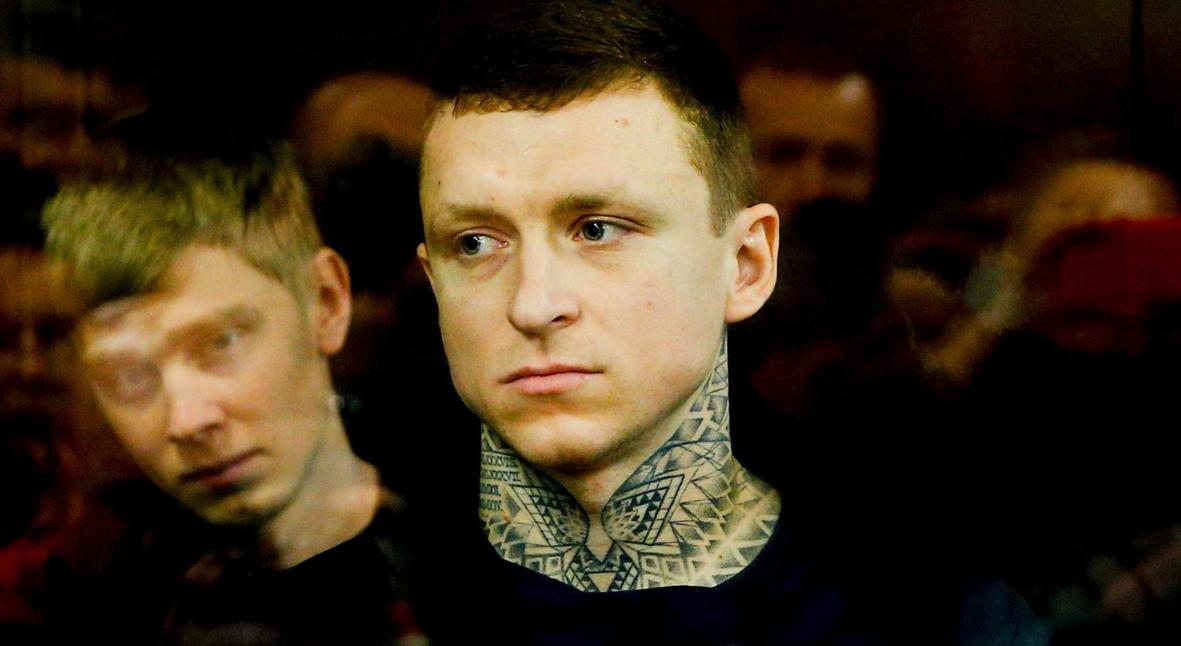 Salt: главное здесь, остальное по вкусу - Суд освободил футболистов Кокорина и Мамаева по УДО