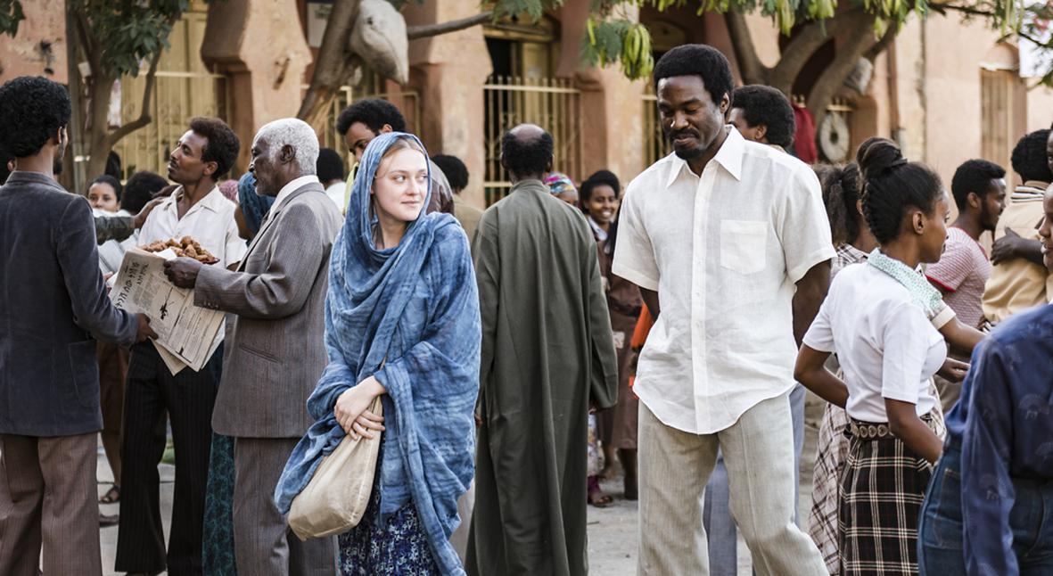 Salt: главное здесь, остальное по вкусу - Дакоту Фаннинг раскритиковали за роль мусульманской беженки в новом фильме