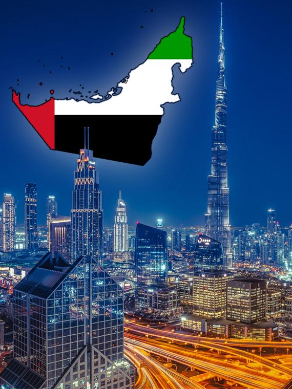 Salt: главное здесь, остальное по вкусу - Жизнь в Дубае. Как открыть бизнес, освоиться в Тиндере, подружиться с экспатами и привыкнуть к золоту шейхов