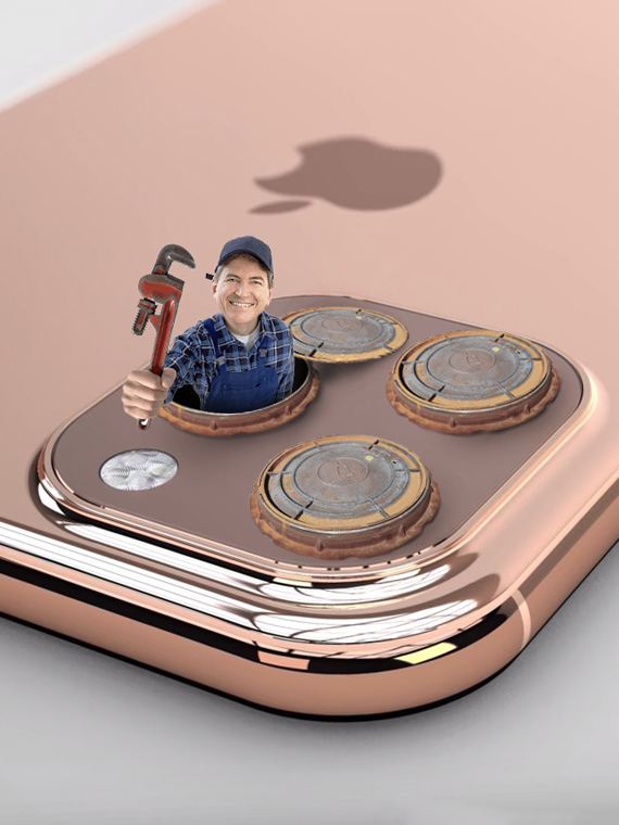 Salt: главное здесь, остальное по вкусу - Презентация Apple-2019: новые iPhone, негаснущие Apple Watch и мемы из соцсетей