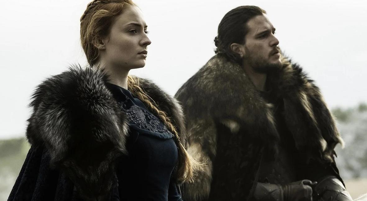 Salt: главное здесь, остальное по вкусу - Разгар войны: HBO показал новые промо-ролики «Игры престолов»