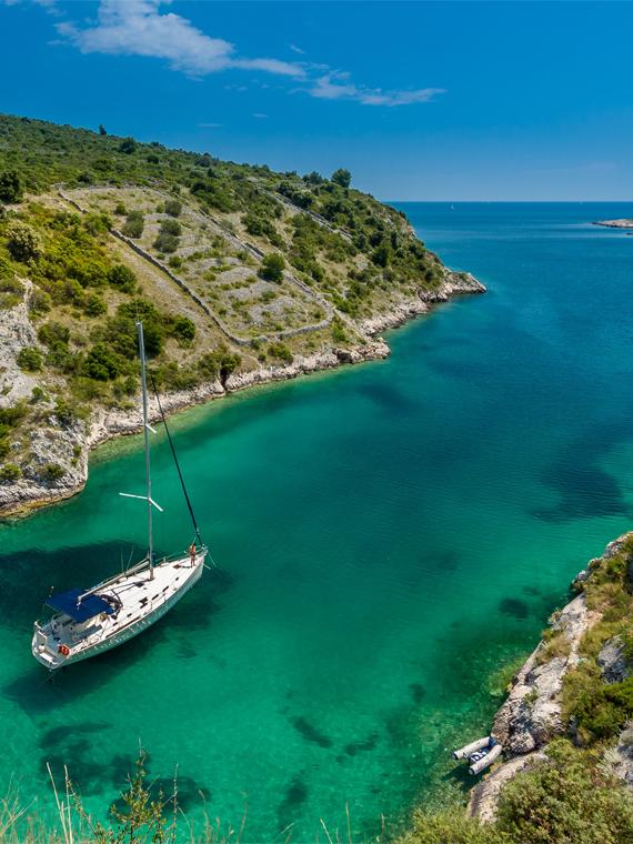 Salt: главное здесь, остальное по вкусу - Яхты, нудистские пляжи, «Игра престолов»: что посмотреть (ипопробовать) вХорватии