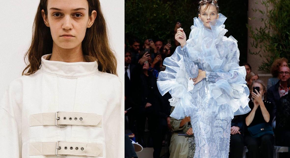 Salt: главное здесь, остальное по вкусу - Неделя моды в Милане завершилась показами Dolce&Gabbana, Gucci, Giorgio Armani