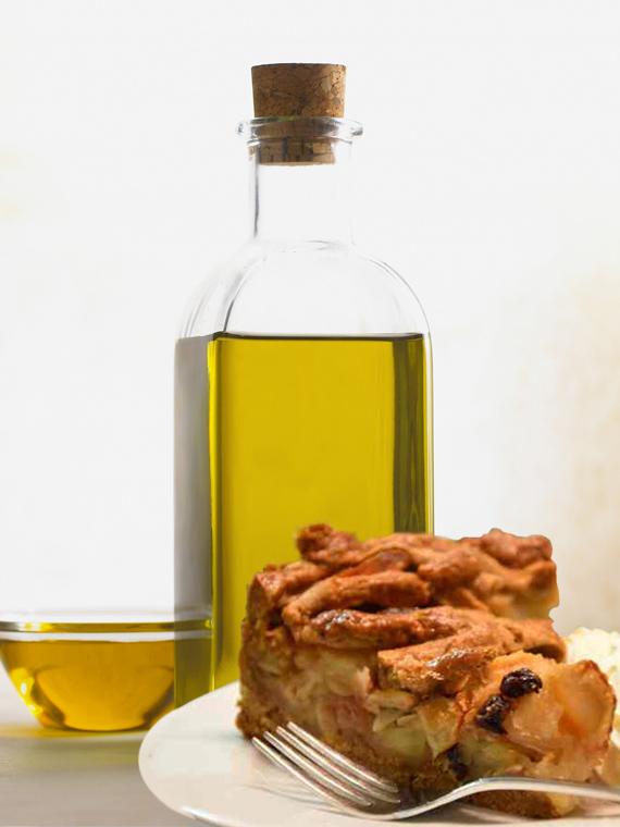 Salt: главное здесь, остальное по вкусу - Оливковое, абрикосовое, трюфельное: какие масла лучше и что на них готовить