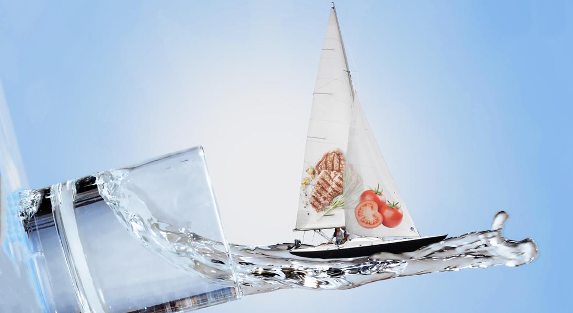 Salt: главное здесь, остальное по вкусу - Кругом вода: личный опыт лечебного голодания