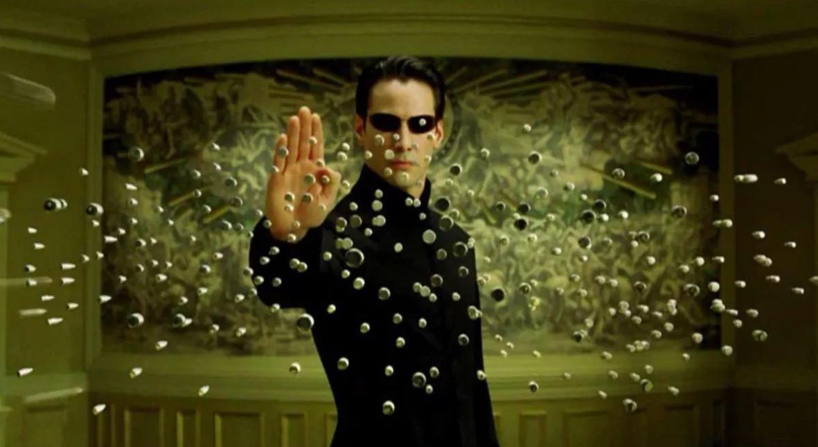 Salt: главное здесь, остальное по вкусу - Киану Ривз прокомментировал сценарий четвертой «Матрицы»