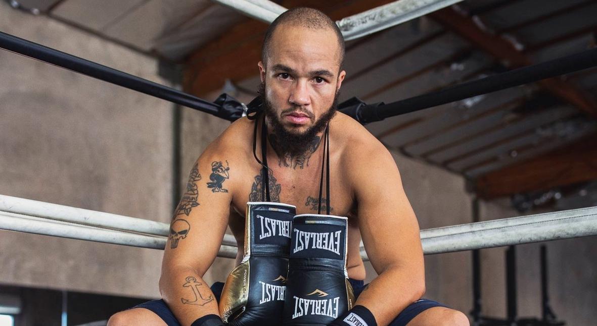 Salt: главное здесь, остальное по вкусу - Первый профессиональный боксер-трансгендер стал лицом спортивного бренда Everlast