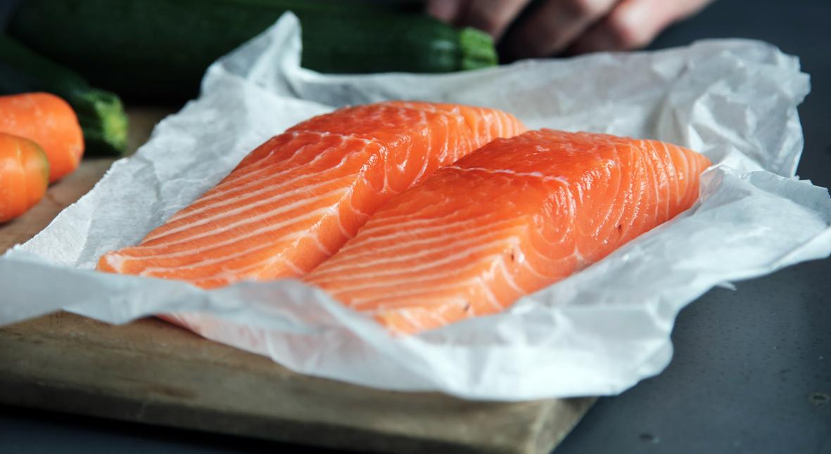 Salt: главное здесь, остальное по вкусу - 14 нестыдных вопросов о рыбе и морепродуктах