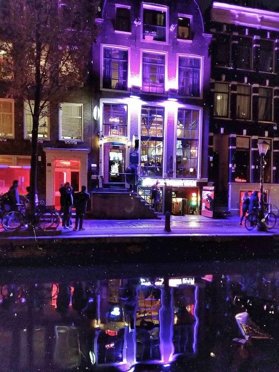 Salt: главное здесь, остальное по вкусу - Нидерланды меняют имидж и больше не хотят называться Голландией