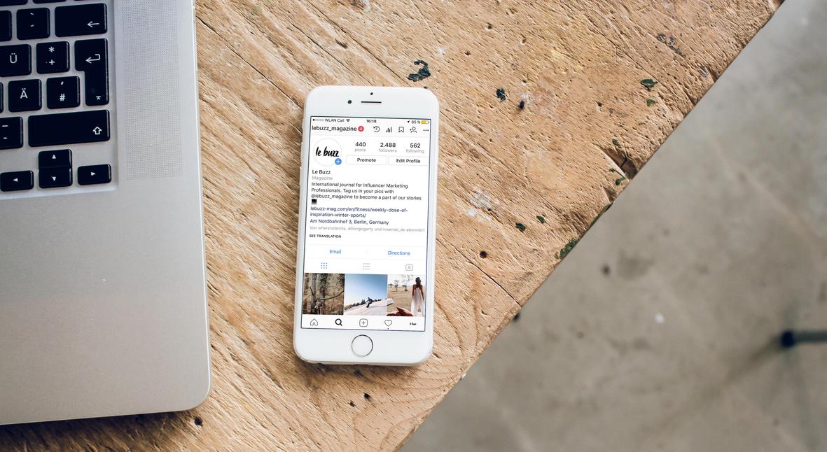 Salt: главное здесь, остальное по вкусу - Instagram уберет вкладку «Подписки» — она позволяла следить за действиями других пользователей