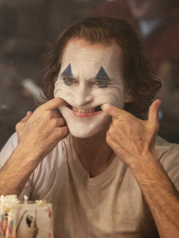 Salt: главное здесь, остальное по вкусу - Хоакин Феникс готов вернуться к роли Джокера — актер обсудил возможное продолжение фильма